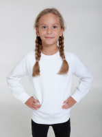 Fairtrade and Organic Childrens Sweatshirt
